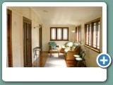 Ashbourne House - Sunroom